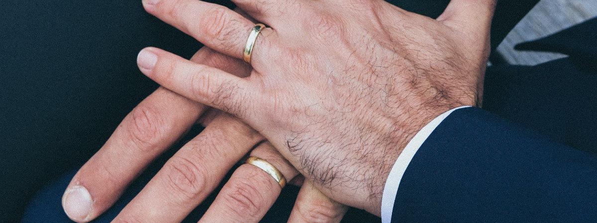 Gay Couple - 7 Wichtige Soziale Fragen, die im Jahr 2019 zu Berücksichtigen Sind