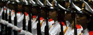 Women in military 300x113 - Women in military