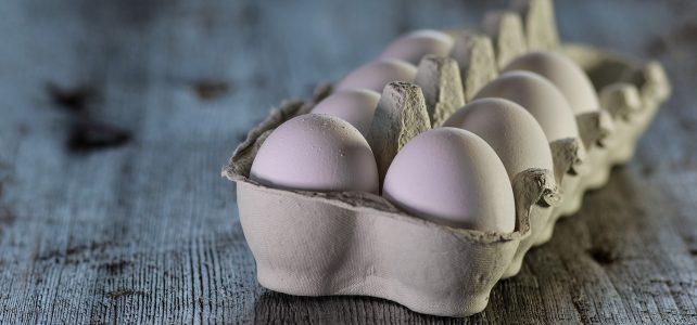 Wissenschaftler rehabilitieren Eier – Dem Cholesterin zum Trotz